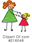 Mother Clipart #216048 by Prawny