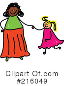 Mother Clipart #216049 by Prawny
