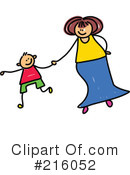 Mother Clipart #216052 by Prawny