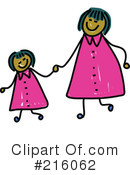 Mother Clipart #216062 by Prawny
