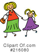 Mother Clipart #216080 by Prawny