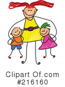 Mother Clipart #216160 by Prawny