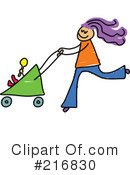 Mother Clipart #216830 by Prawny