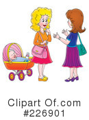 Mother Clipart #226901 by Alex Bannykh