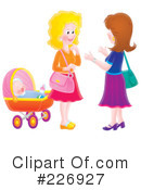 Mother Clipart #226927 by Alex Bannykh