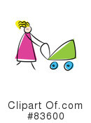 Mother Clipart #83600 by Prawny