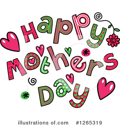 Mothers Day Clipart #1265319 by Prawny