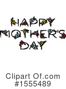 Mothers Day Clipart #1555489 by elena