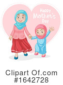 Mothers Day Clipart #1642728 by Graphics RF