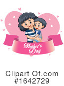 Mothers Day Clipart #1642729 by Graphics RF