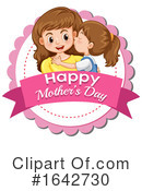 Mothers Day Clipart #1642730 by Graphics RF