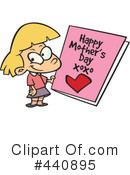 Mothers Day Clipart #440895