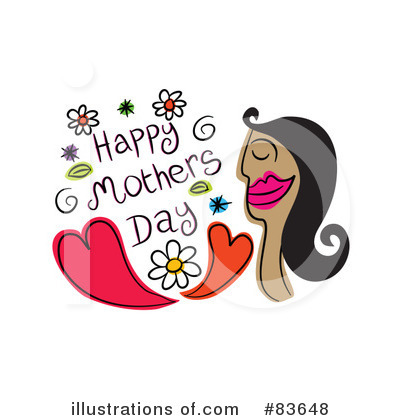 Mothers Day Clipart #83648 by Prawny