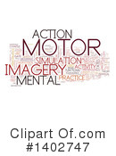 Motor Activity Clipart #1402747 by MacX