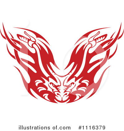 Demon Clipart #1116379 by Vector Tradition SM