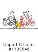 Motorcycle Clipart #1198846 by NL shop