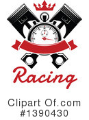 Motorsports Clipart #1390430