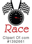 Motorsports Clipart #1392661