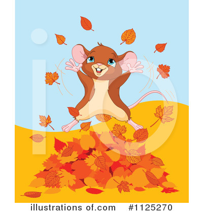Mouse Clipart #1125270 by Pushkin