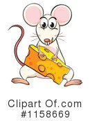 Mouse Clipart #1158669 by Graphics RF