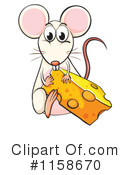 Mouse Clipart #1158670 by Graphics RF