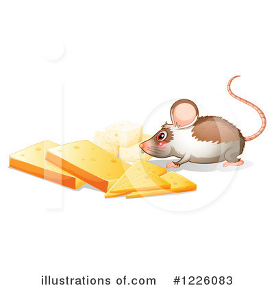 Rat Clipart #1226083 by Graphics RF