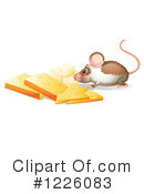 Mouse Clipart #1226083 by Graphics RF