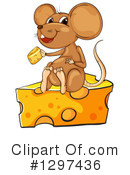Mouse Clipart #1297436 by Graphics RF