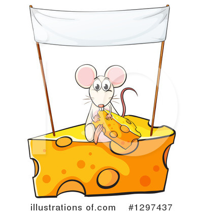 Mouse Clipart #1297437 by Graphics RF