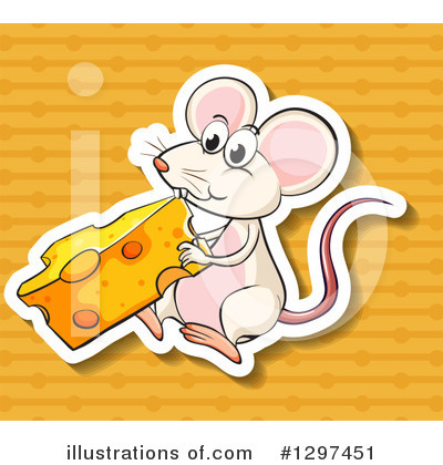 Mouse Clipart #1297451 by Graphics RF