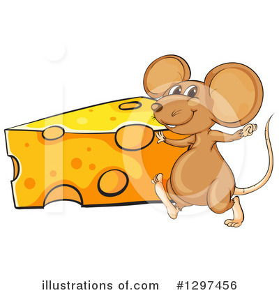 Mouse Clipart #1297456 by Graphics RF