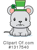 Mouse Clipart #1317540 by Cory Thoman