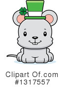 Mouse Clipart #1317557 by Cory Thoman