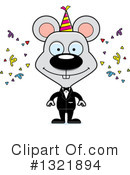 Mouse Clipart #1321894 by Cory Thoman