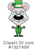 Mouse Clipart #1321908 by Cory Thoman