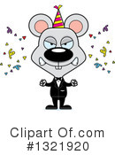 Mouse Clipart #1321920 by Cory Thoman