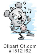 Mouse Clipart #1512162 by Cory Thoman
