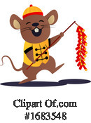Mouse Clipart #1683548 by Morphart Creations