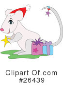 Mouse Clipart #26439 by bpearth