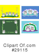 Mouse Clipart #29115 by bpearth