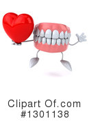 Mouth Character Clipart #1301138 by Julos