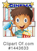 Movies Clipart #1443633