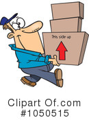 Royalty-Free (RF) Moving Clipart Illustration #1050515