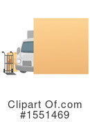 Moving Clipart #1551469 by BNP Design Studio