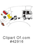 Moving Clipart #42916