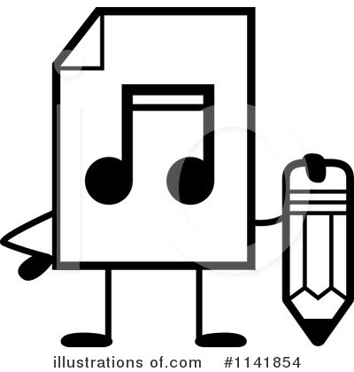 Mp3 Clipart #1141854 by Cory Thoman