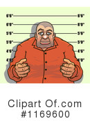 Mugshot Clipart #1169600 by Vector Tradition SM