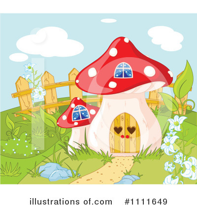 Gnome Clipart #1111649 by Pushkin