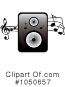 Music Clipart #1050657 by Pams Clipart