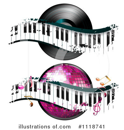 Disco Ball Clipart #1118741 by merlinul